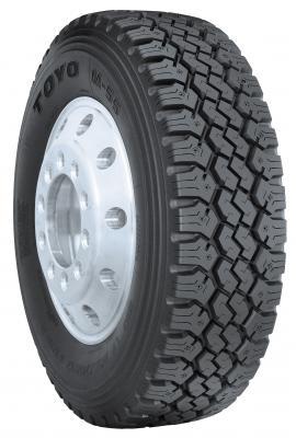 M-55 Tires