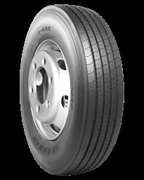 I-460 ECOFT Tires